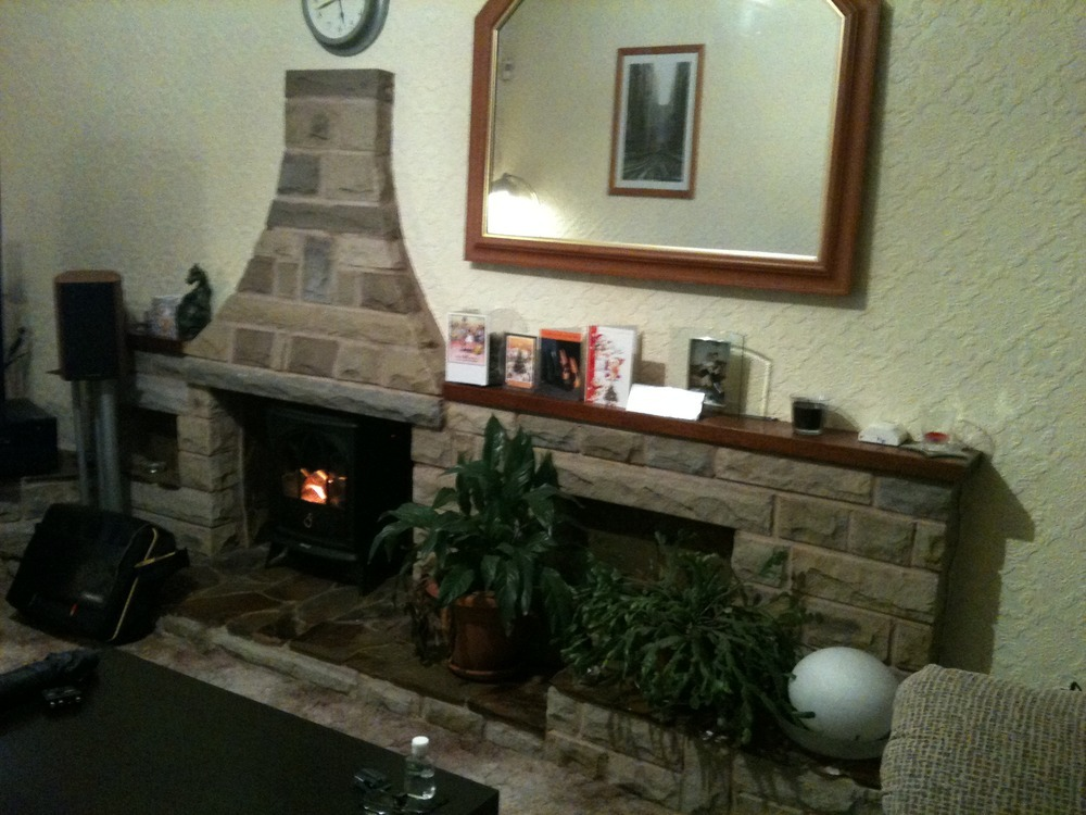 Fireplace Design removing fireplace : Removing Stone Fireplaces Images - Reverse Search