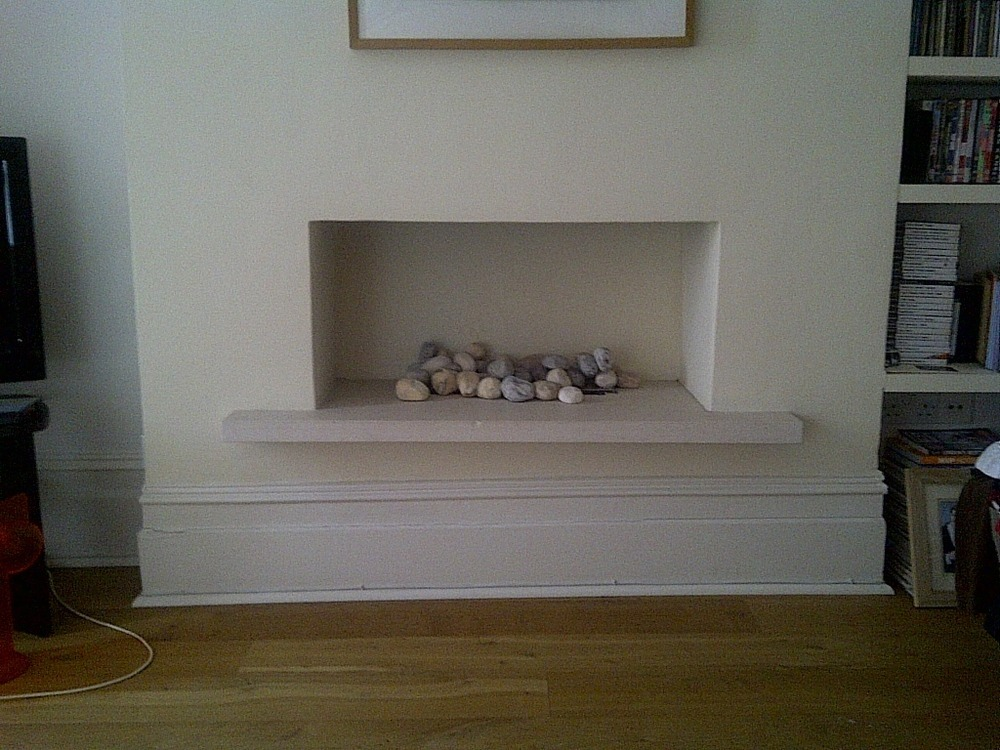 re seating area on raised hearth napolean hd 81 fireplace