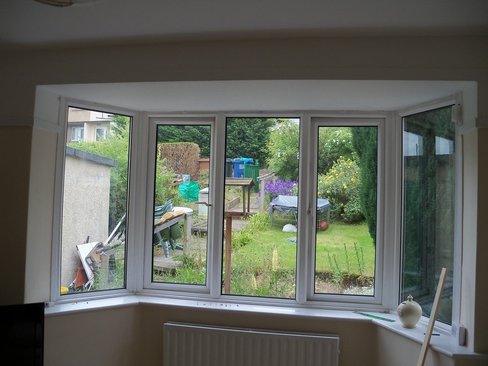 Bay Window Bay Window Curtain Track