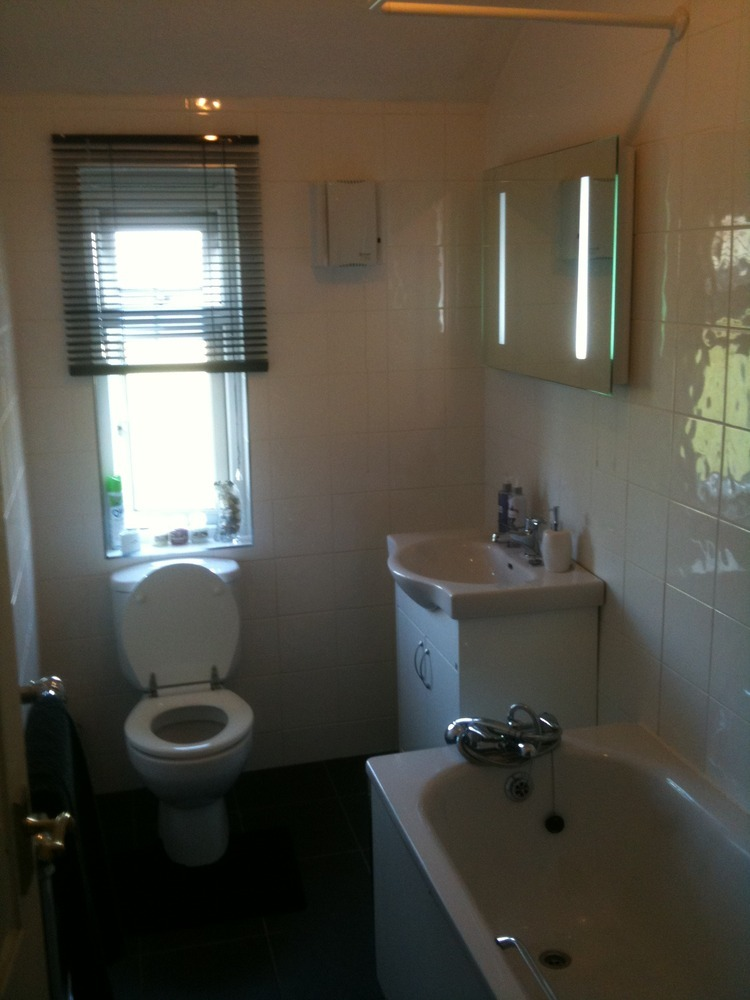 Premier Plumbing London Ltd 100 Feedback Plumber Bathroom Fitter Heating