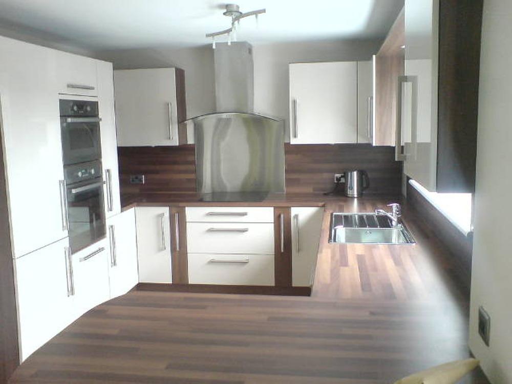 Pro Spec Building Services Kitchen Fitter Carpenter