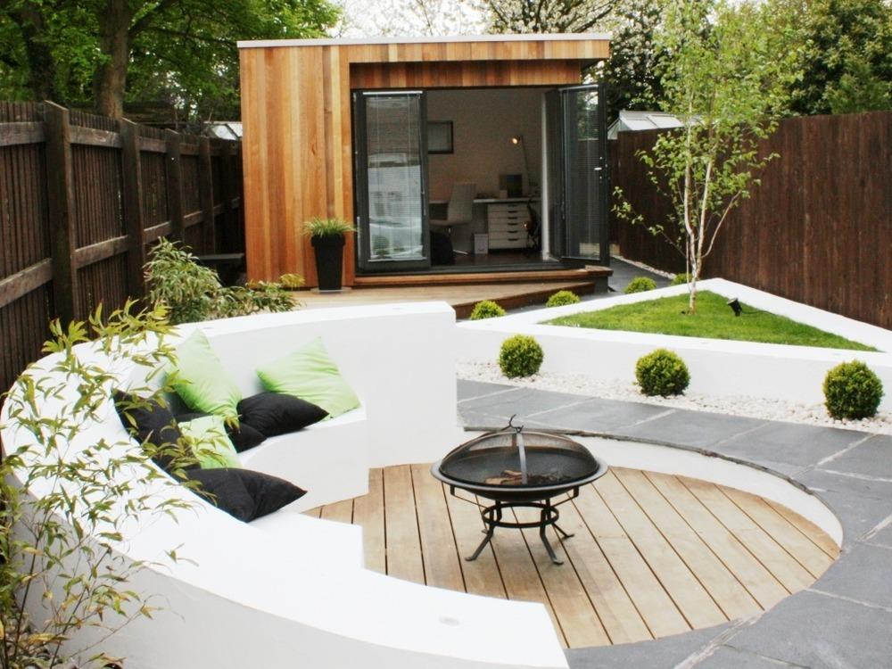 Swift garden rooms extension builder conservatory for Swift garden rooms