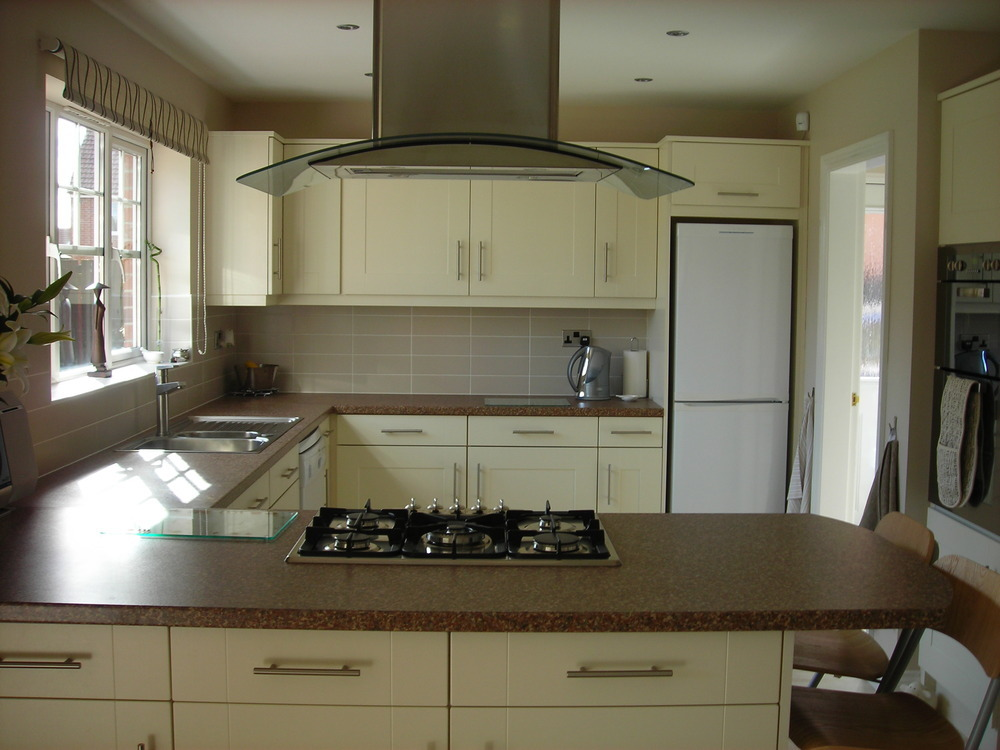 Lifstyle Kbb Ltd Kitchen Fitter Bathroom Fitter In Newcastle Upon Tyne