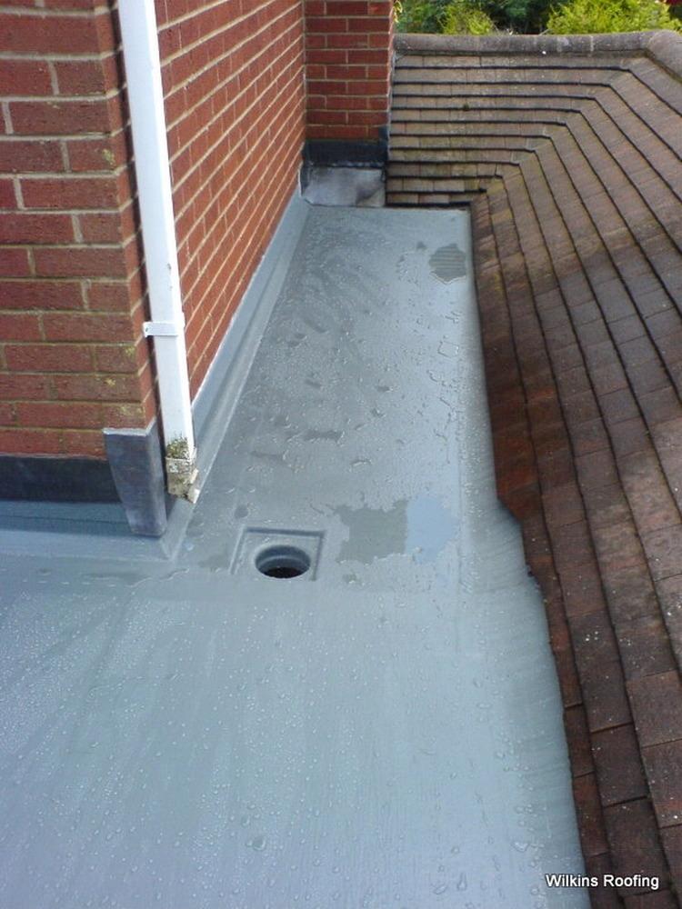 T P Wilkins Amp Son Ltd Wilkins Roofing Roofer Chimney