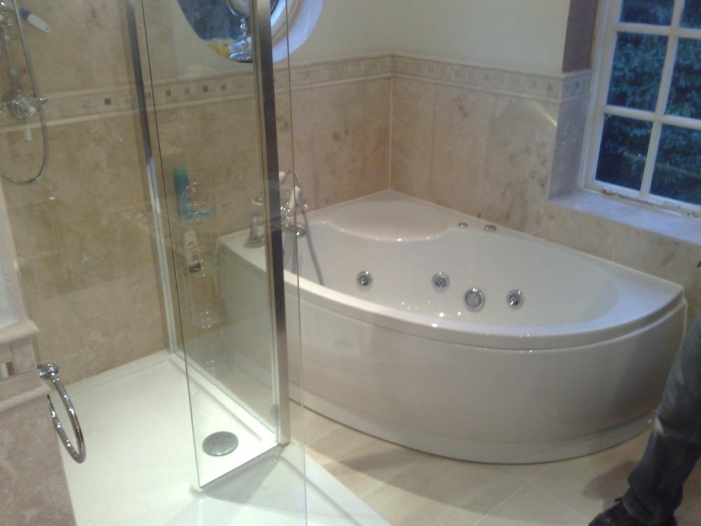 Homebase kitchens reviews kitchens bathrooms review centre for Bathroom design uxbridge