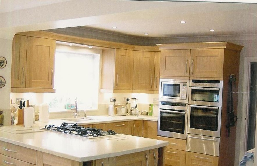 D K Installations Kitchen Fitter Gas Engineer Electrician In Basildon