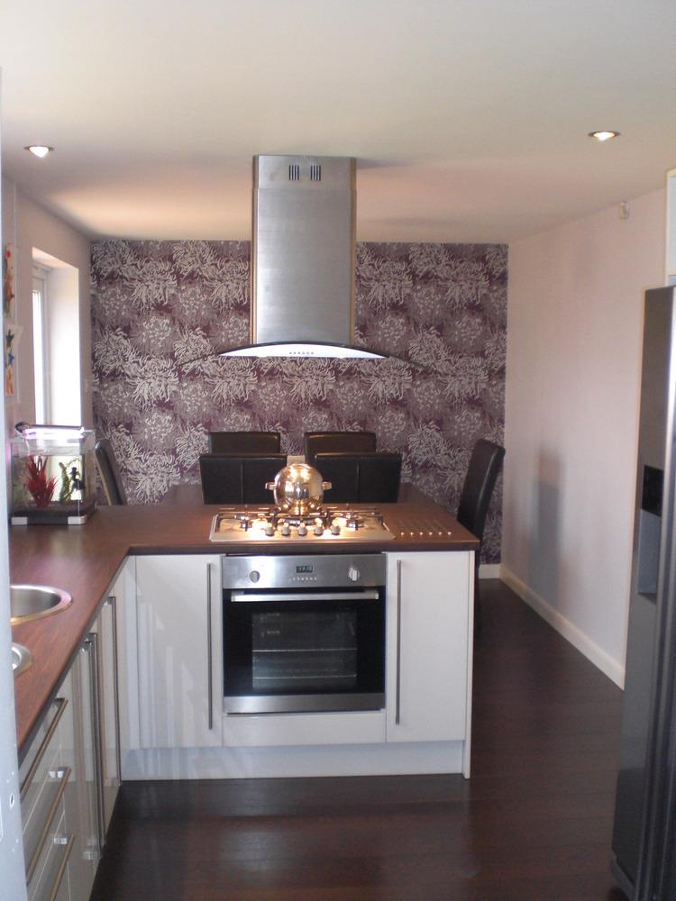 kitchen fitter window fitter carpenter joiner in nottingham
