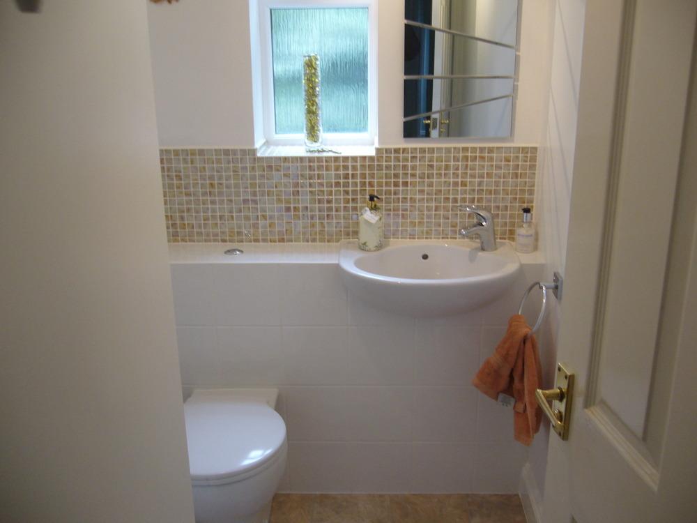 Lizard bathroom service: 100% Feedback, Gas Engineer, Plumber in ...