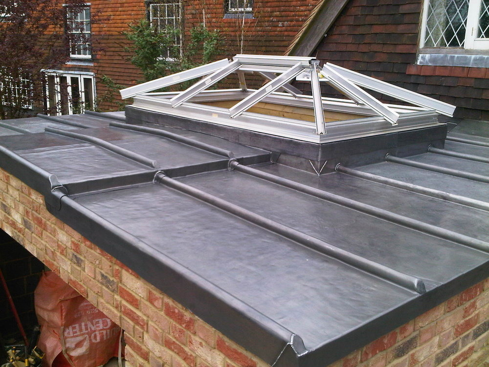 Roofing Solutions Uk Ltd Roofer In Shoreham By Sea