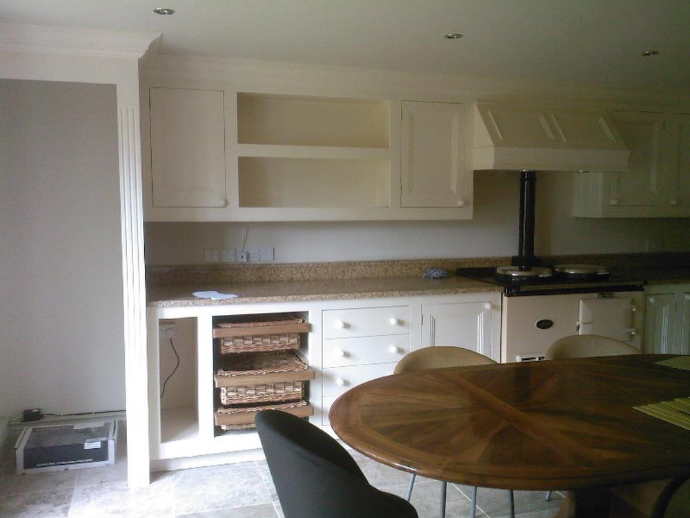Wood Design And Carpentry 100 Feedback Carpenter Joiner Restoration Refurb Specialist