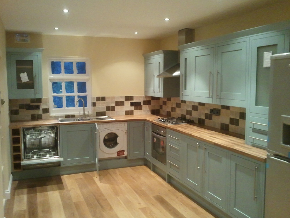 Sikocarpentry 100 feedback kitchen fitter carpenter for Wickes kitchens