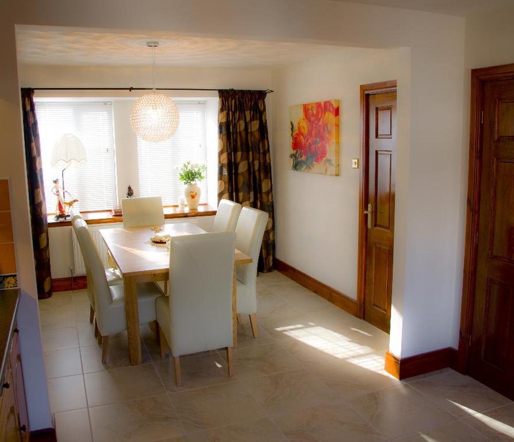 MD BUILD: Carpenter & Joiner, Kitchen Fitter, Flooring