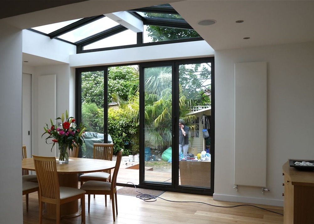 Head design group 100 feedback conversion specialist for Design my own home extension
