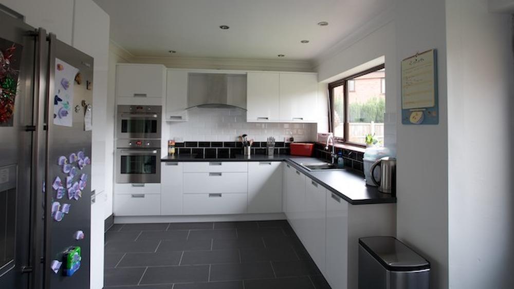 Steve ellis carpenter joiner 100 feedback kitchen for Kitchen 0 finance wickes