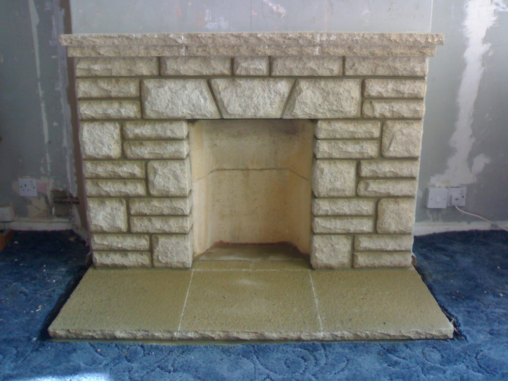 Andy Yates Fitting Services 100 Feedback Chimney Fireplace Specialist Stonemason In Wantage