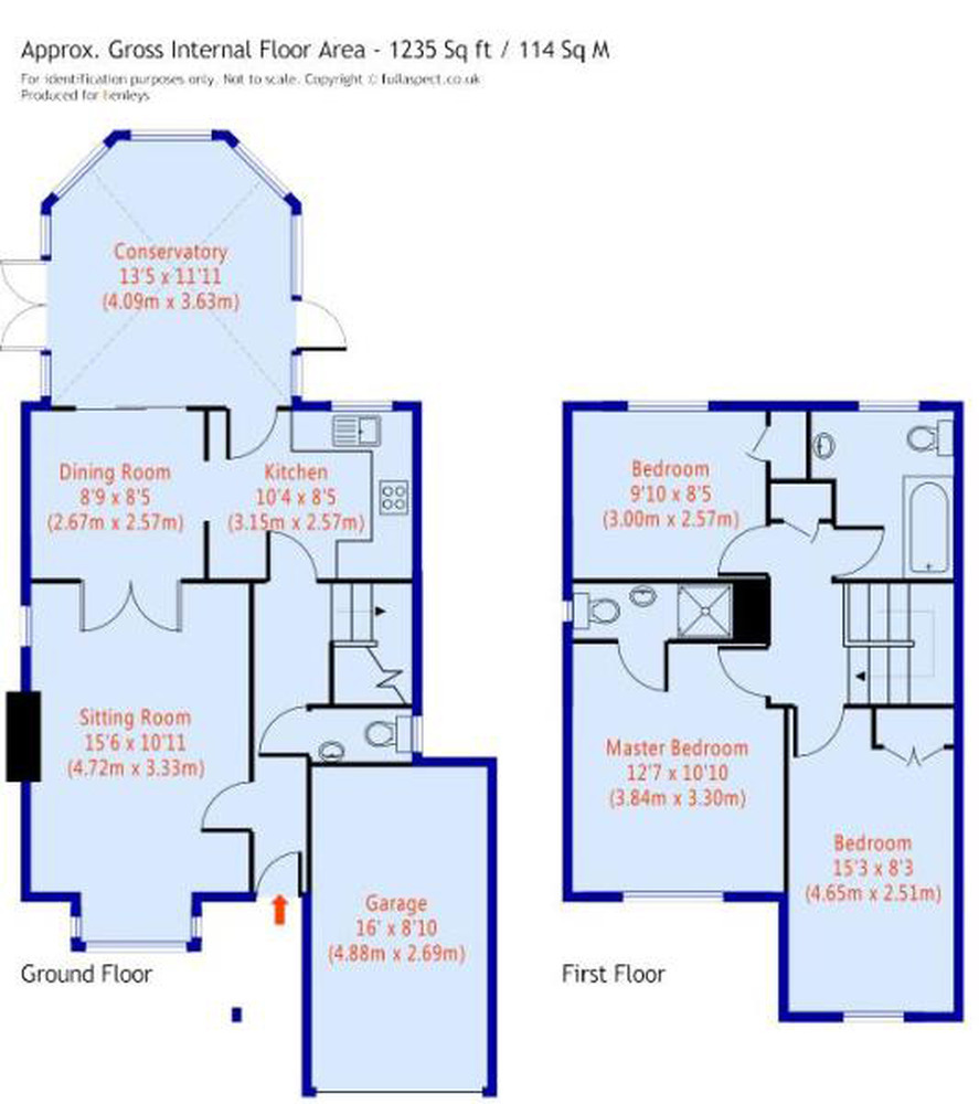 Cost of fitting bathroom suite - New Bathroom Downstairs Toilet En Suite Replacement