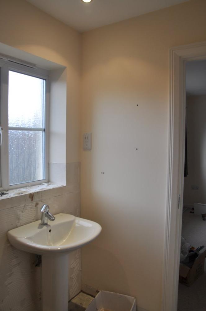 Install Shower Room Tile Bathroom Amp Cloakroom Bathroom