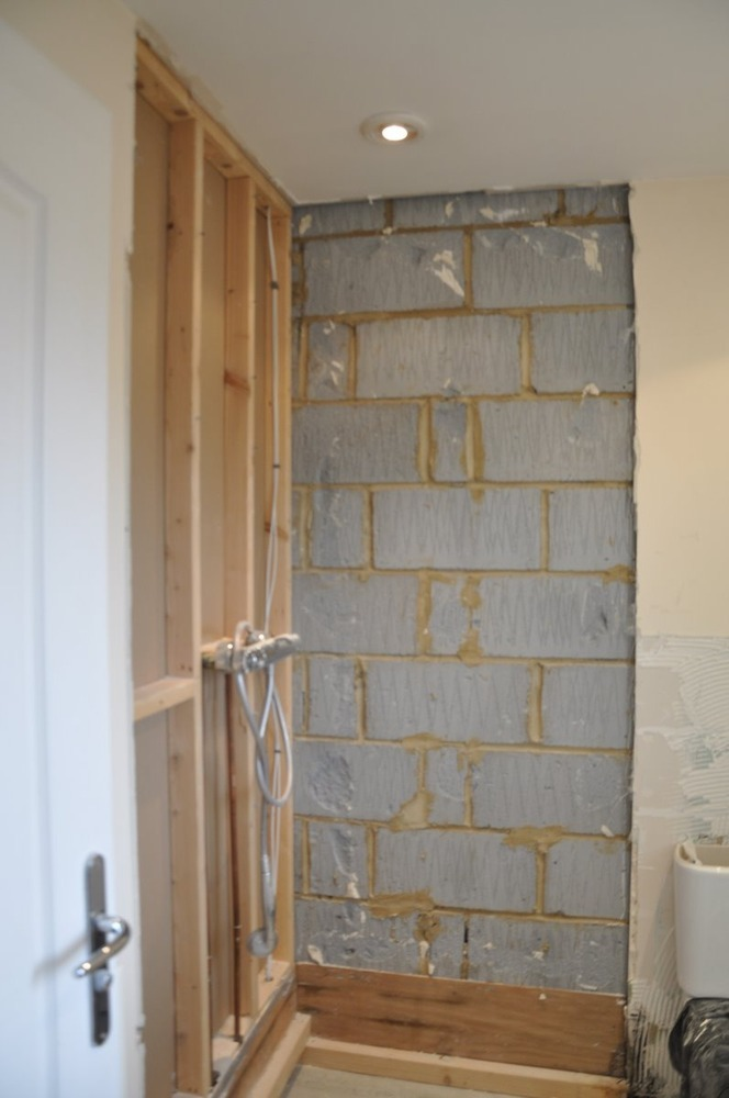 Very Best  tile bathroom & cloakroom - Bathroom Fitting job in Swindon, Wiltshire 664 x 1000 · 112 kB · jpeg