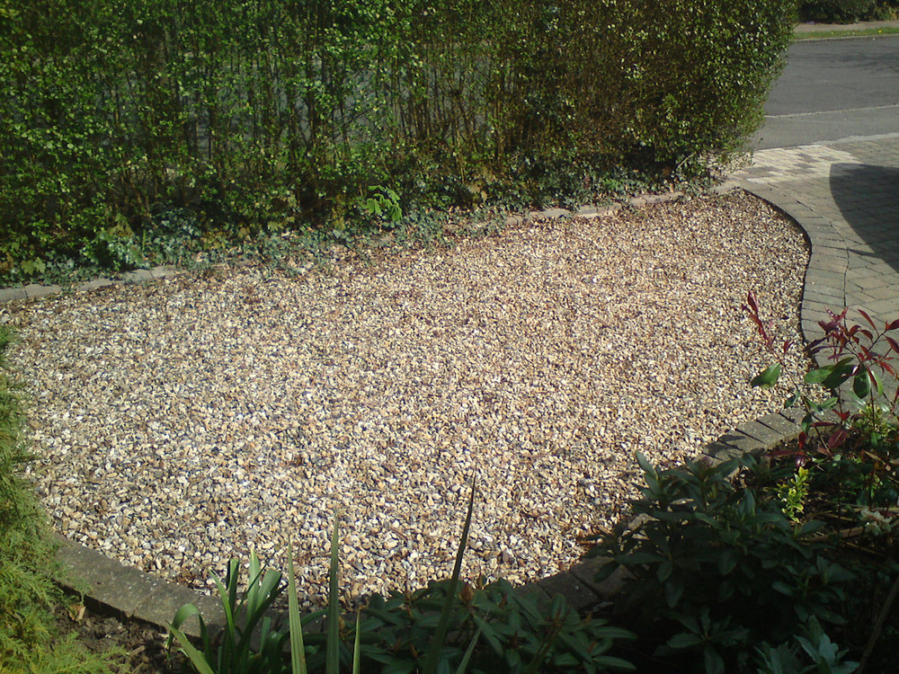 Small Area To Extend Block Paving On Driveway Driveways
