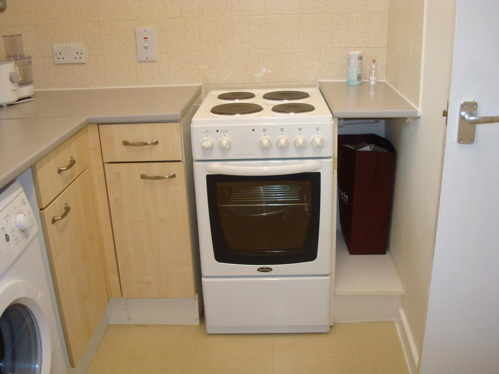 Kitchen Unit Fittings photo - 8