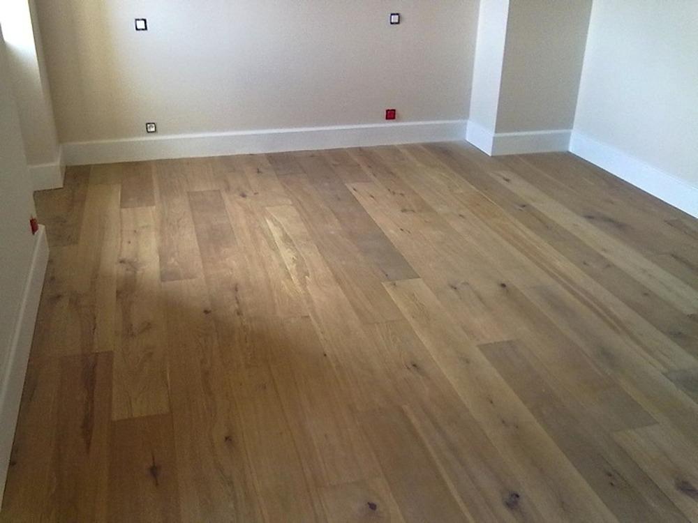 Hazwood 100 Feedback Flooring Fitter In Glasgow