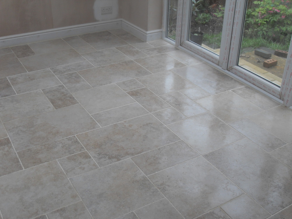 Perfect Tiles For Conservatory Floors Photos Best Home Decorating