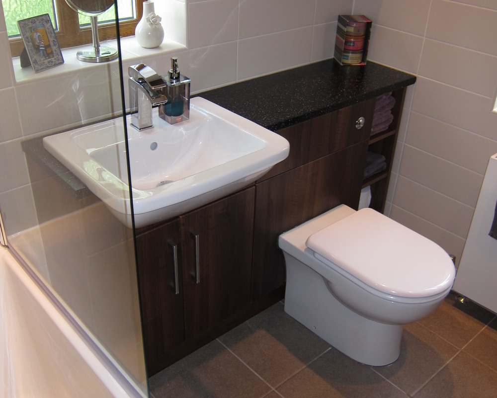 Mjc installation services 100 feedback bathroom fitter for Kitchen and bathroom