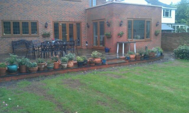 Extension Builder, Bricklayer, Carpenter & Joiner in Addlestone