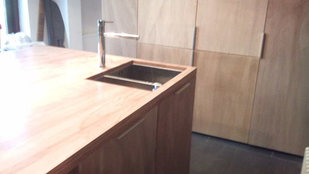 Bates Carpentry And Building 100 Feedback Kitchen