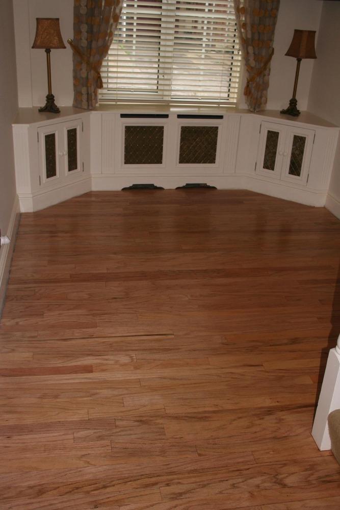 Lt floors 100 feedback flooring fitter in bishop 39 s for 100 floors floor 93