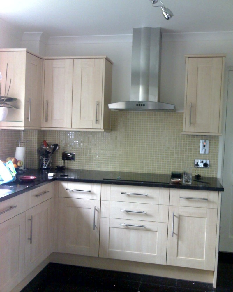 Kitchen Flooring Aberdeen: Mike Reilly Joinery Service: 100% Feedback, Carpenter