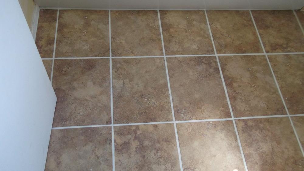 Laminate flooring laminate flooring will not lay flat for Witex flooring