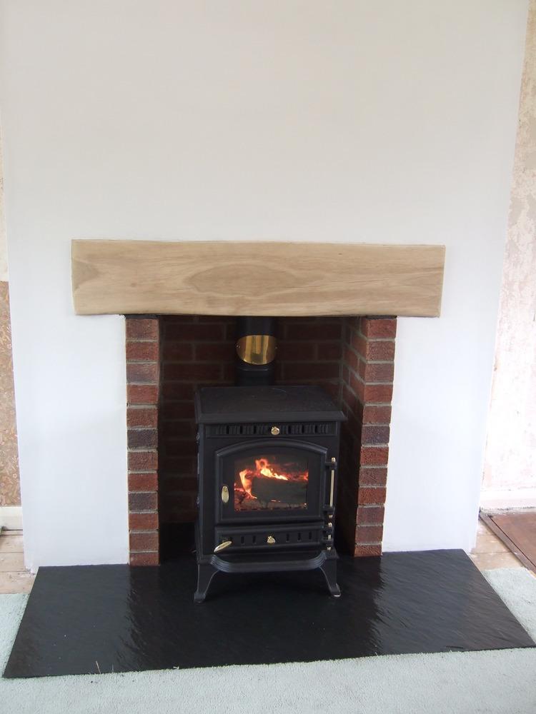 Woodburnerinstall 83 Feedback Chimney Amp Fireplace