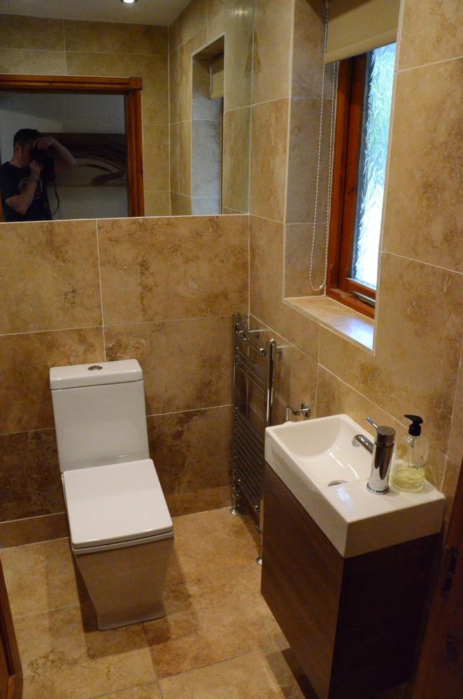 Best4bathrooms 100 Feedback Bathroom Fitter In Leigh