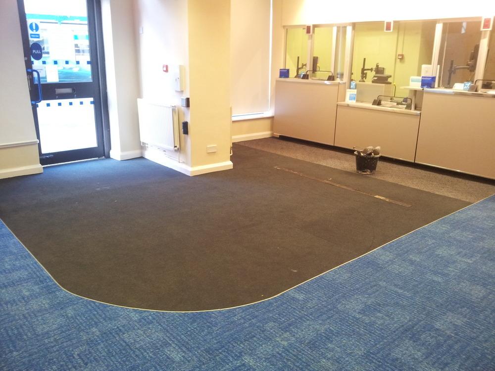 Total floors 100 feedback carpet fitter flooring for 100 floors floor 74