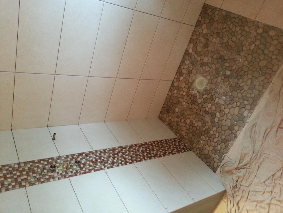 Peterborough Tiling Solutions 100 Feedback Tiler In