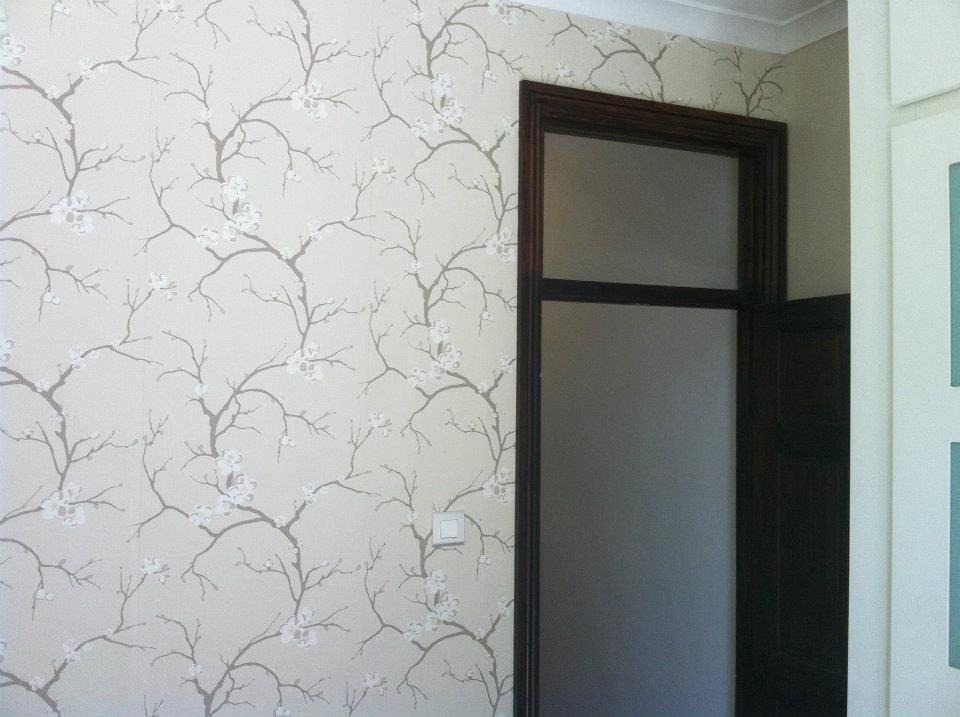 Dara builders 100 feedback restoration refurb for Wallpaper homebase green