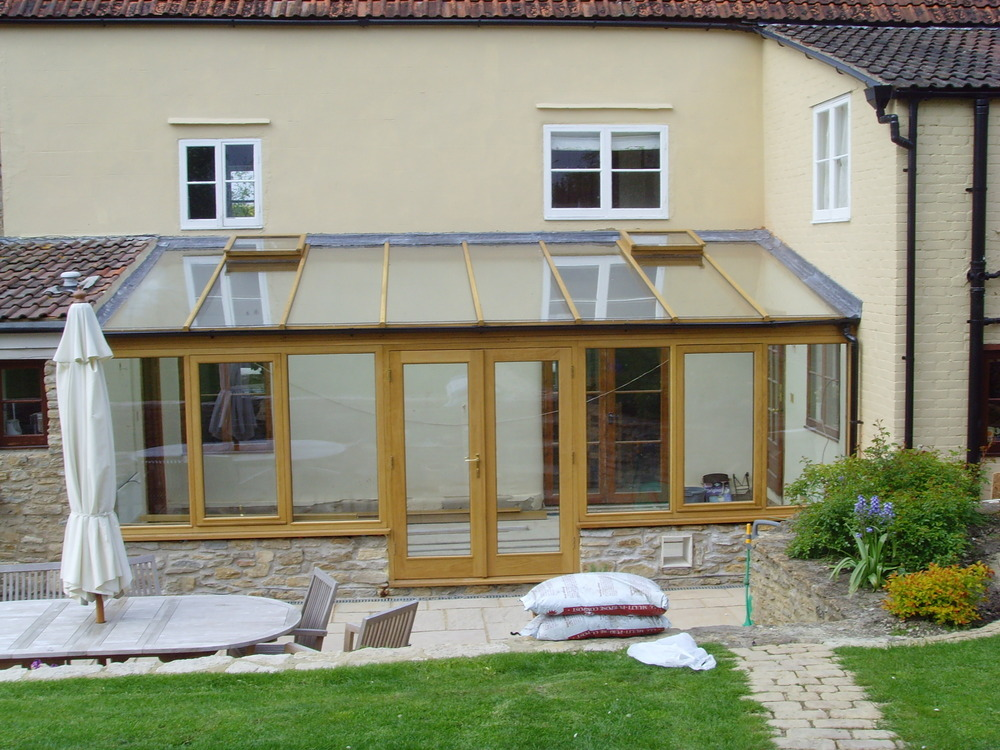 Timber glass rooms limited 100 feedback conservatory for Glass rooms conservatories