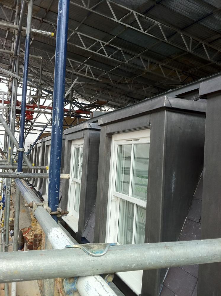 Donovan Contractors Limited 100 Feedback Roofer New
