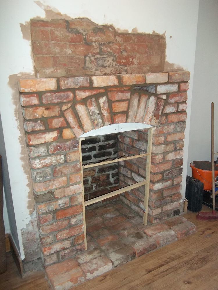 Apollo Heatsource 100 Feedback Chimney Amp Fireplace