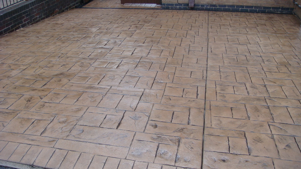 100 Feedback Driveway Paver Groundworker Bricklayer In Grantham