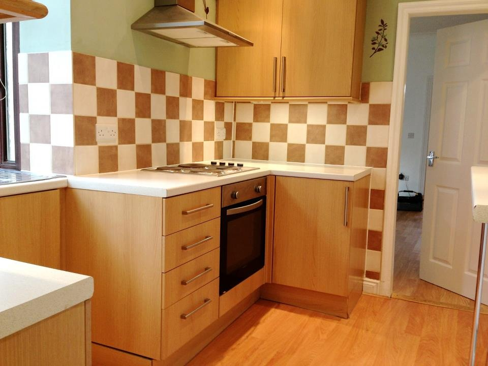 fitted kitchens quotes