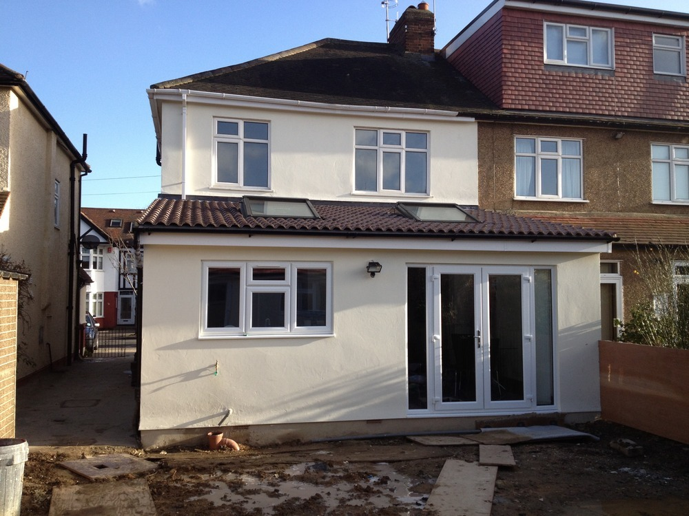 Urbanworks 98 Feedback Extension Builder Loft Conversion Specialist Plasterer In Chigwell