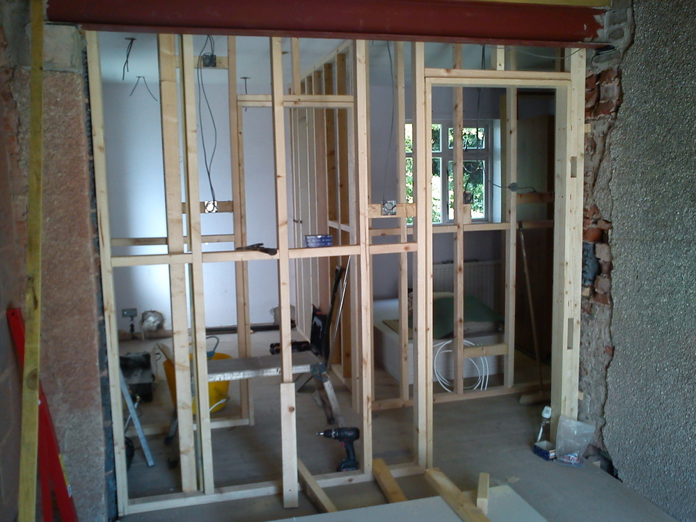 J Priest Carpentry Amp Joinery 100 Feedback Carpenter