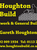 houghton build's profile photo