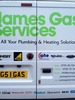 James Gas Services 's profile photo