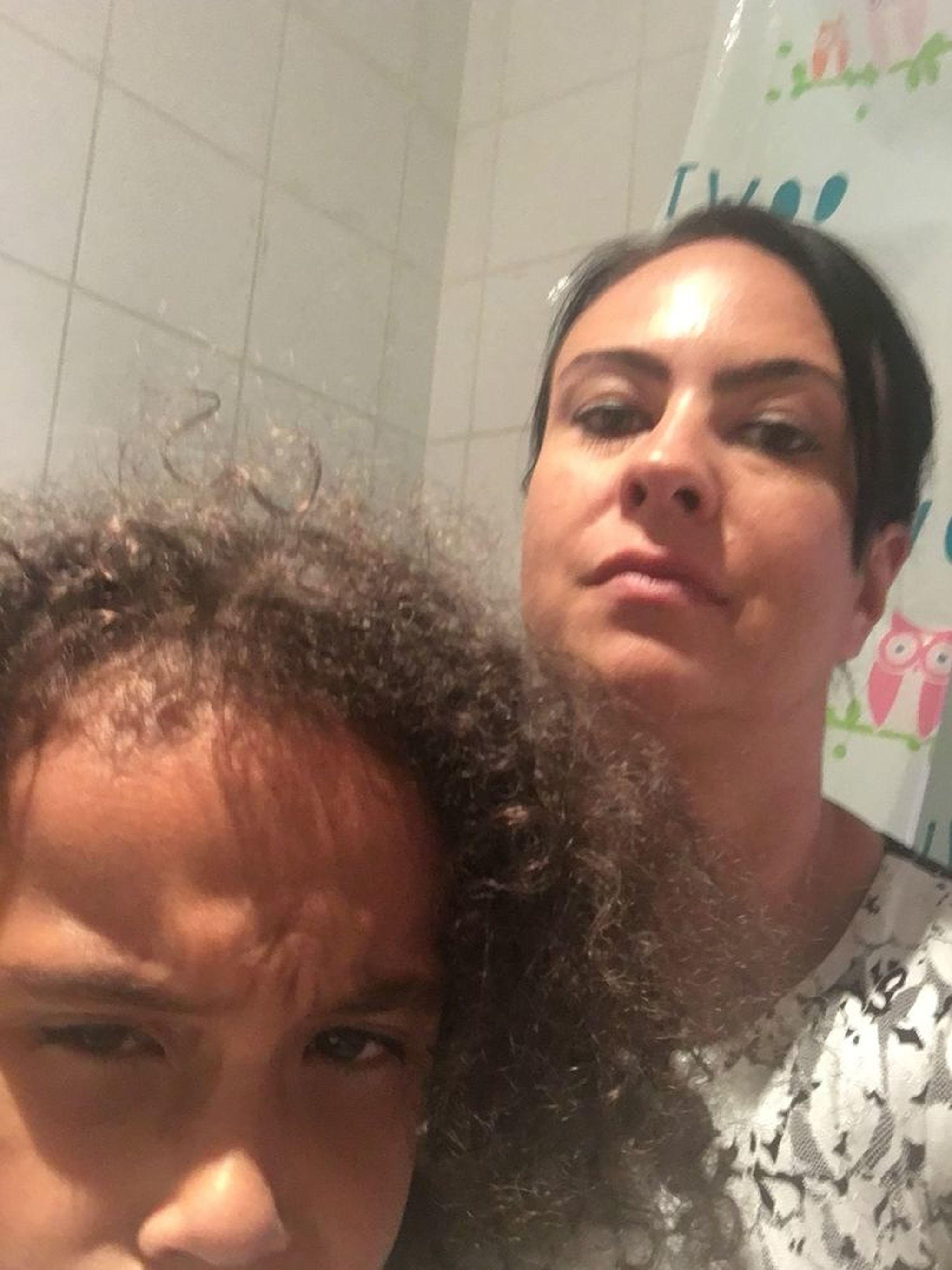 Natasha Calisse Britain S Worst Bathroom 2017