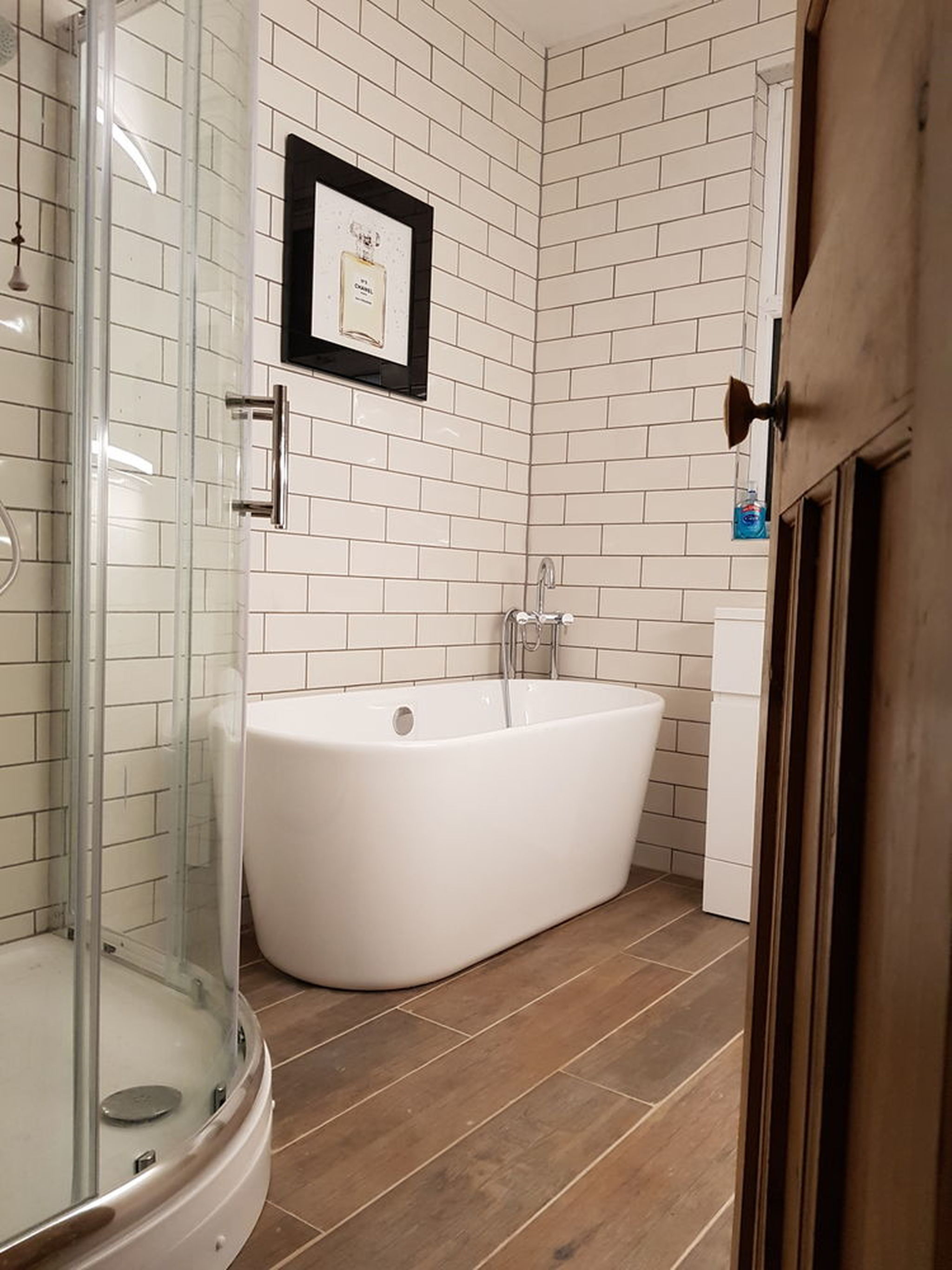 Bathroom refit - Job of the Year 2018 - COMPETITION CLOSED