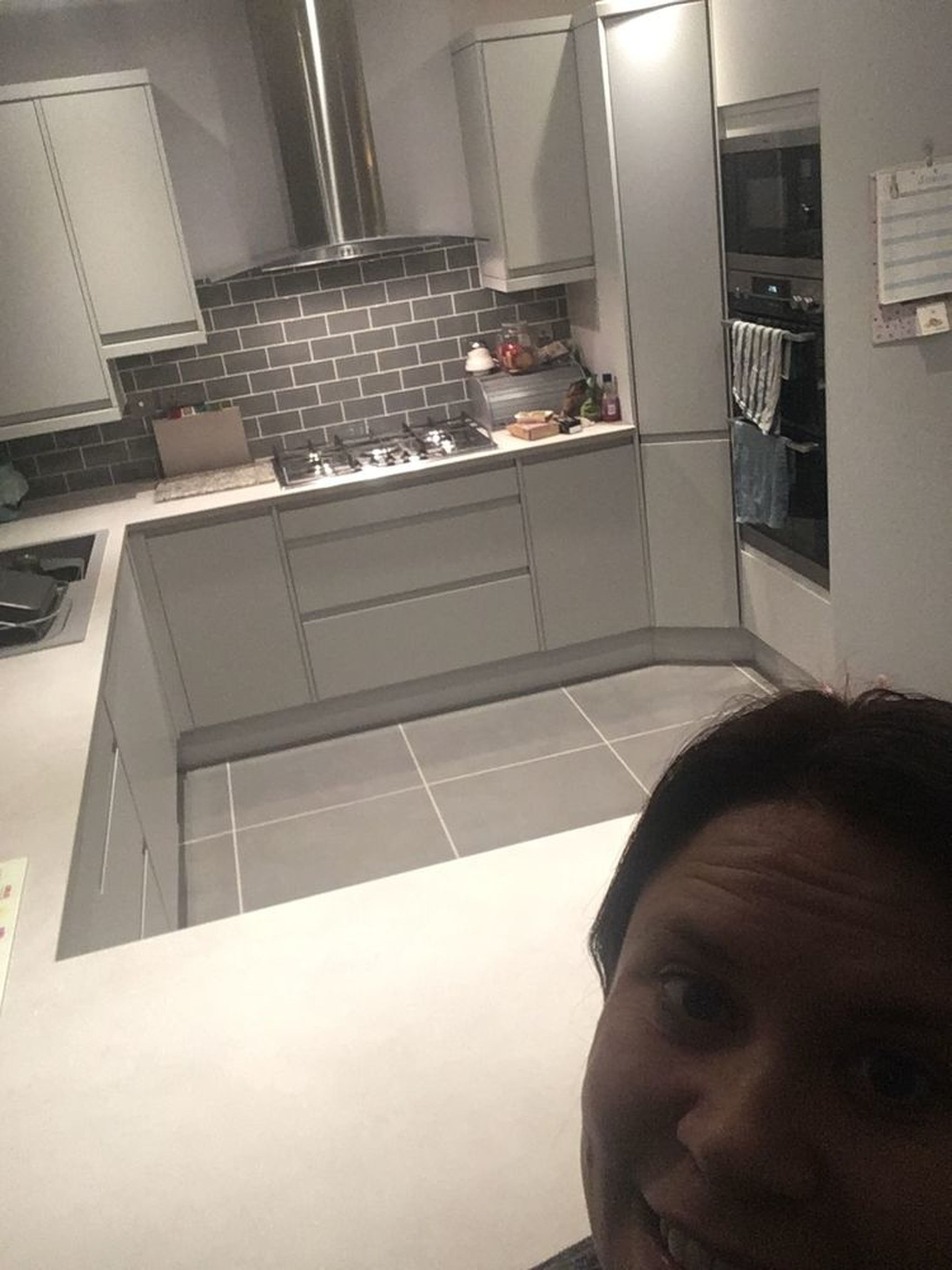 Kitchen Refit - Job of the Year 2018 - COMPETITION CLOSED