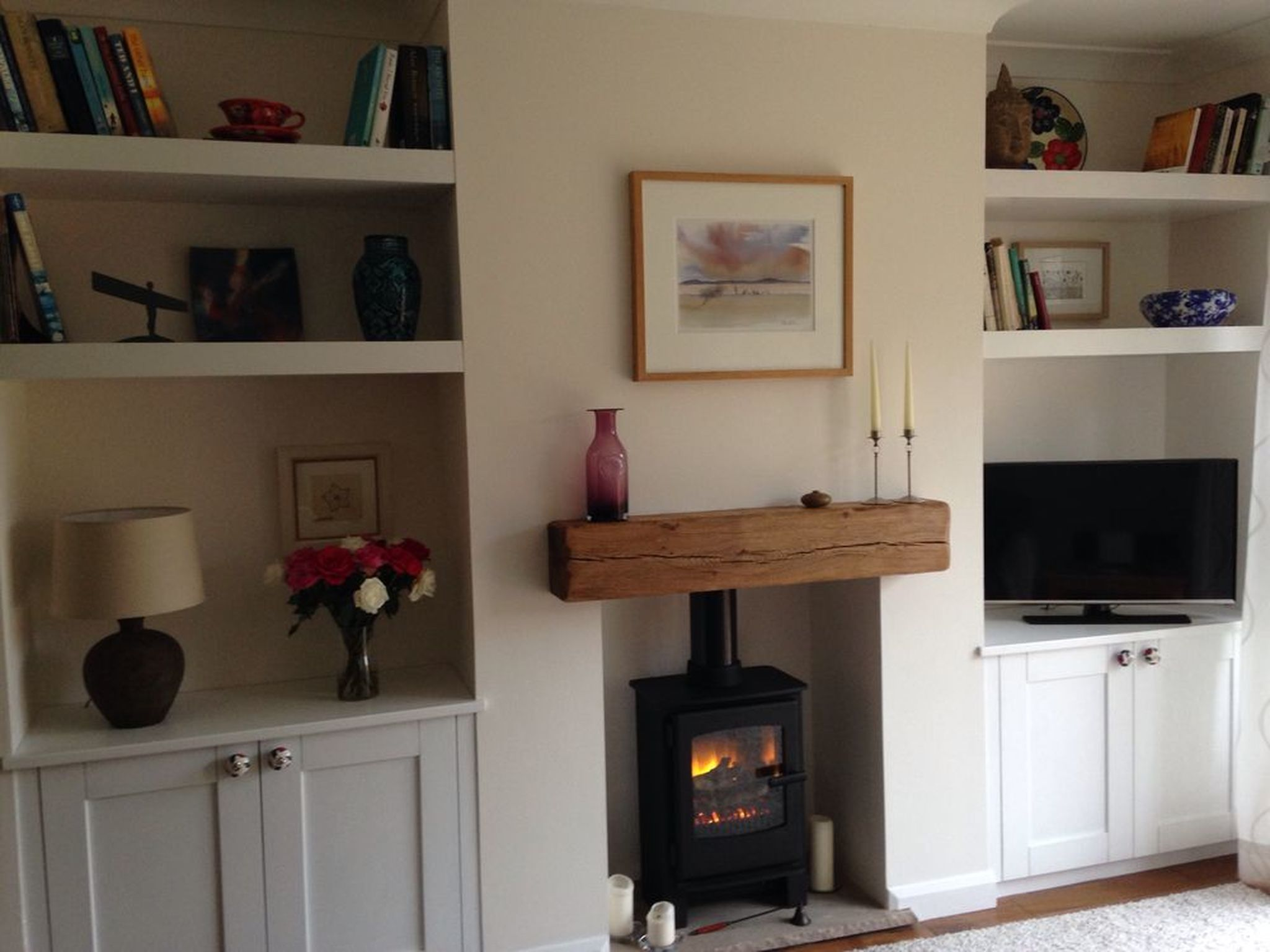 Super False Chimney Breast Job Of The Year 2018 Competition Closed Complete Home Design Collection Epsylindsey Bellcom